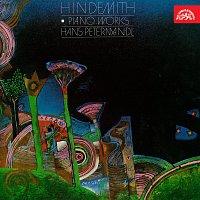 Hans Petermandl – Hindemith: Klavírní dílo