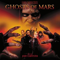 John Carpenter – Ghosts Of Mars