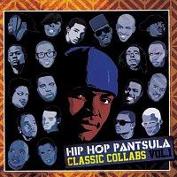 Hip Hop Pantsula – Classic Collabs