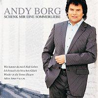 Andy Borg – Schenk mir eine Sommerliebe