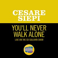 Cesare Siepi – You'll Never Walk Alone [Live On The Ed Sullivan Show, November 4, 1962]