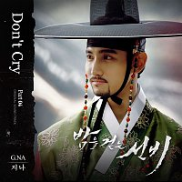 G.NA – Scholar Who Walks the Night, Pt. 4 (Original Soundtrack)