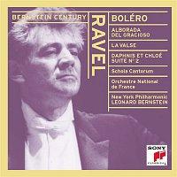 Leonard Bernstein, New York Philharmonic, Orchestre National De France – Ravel: Boléro, Alborada del gracioso, La Valse and other works