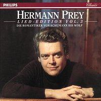 Hermann Prey, Karl Engel, Gerald Moore, Leonard Hokanson – Die Romantiker von Schumann bis Wolf - Lied-Edition Vol. 3