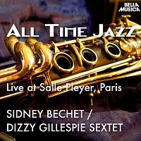 Gerry Mulligan Quartet – All Time Jazz: Live at Salle Pleyel, Paris
