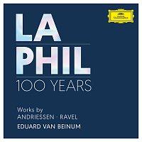 Los Angeles Philharmonic, Eduard van Beinum – Andriessen: Symphonic Étude / Ravel: La Valse, M. 72