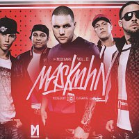 Fler – Maskulin Mixtape, Vol. 2