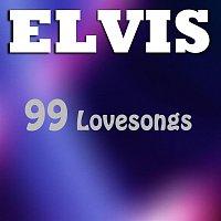 Přední strana obalu CD 99 Lovesongs