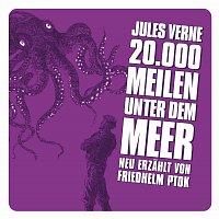 Přední strana obalu CD 20.000 Meilen unter dem Meer