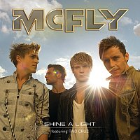 Přední strana obalu CD Shine A Light