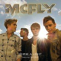 McFly, Taio Cruz – Shine A Light