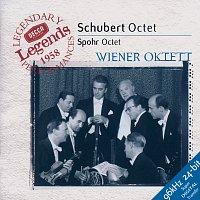Wiener Oktett – Schubert: Octet in F / Spohr: Octet in E