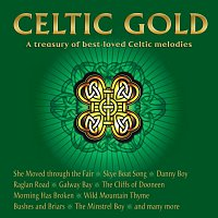 Různí interpreti – Celtic Gold