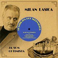 Milan Lasica & Bratislava Hot Serenaders – Ja som optimista