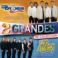 Grupo Bryndis, Los Acosta – 2 Grandes