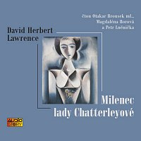 Lawrence: Milenec lady Chatterleyové