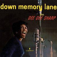 Dee Dee Sharp – Down Memory Lane With Dee Dee Sharp