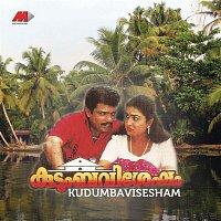 Johnson – Kudumbavisesham (Original Motion Picture Soundtrack)
