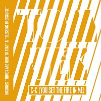 Tom Vek – C-C (You Set The Fire In Me)