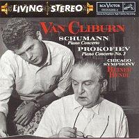 Van Cliburn, Walter Hendl – Schumann, Prokofiev: Piano Concertos