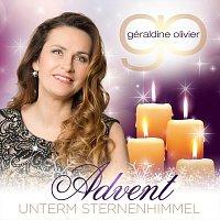 Geraldine Olivier – Advent unterm Sternenhimmel