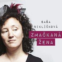 Přední strana obalu CD Zmačkaná žena