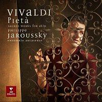 Philippe Jaroussky – Pieta - Sacred works