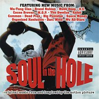 Big Pun – Soul in the Hole (Original Music from and Inspired by the Motion Picture)