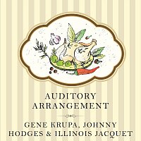 Gene Krupa – Auditory Arrangement