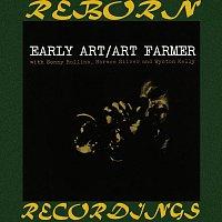 Art Farmer – Early Art (HD Remastered)
