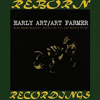 Art Farmer – Early Art (HD Remastered)