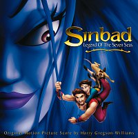 Harry Gregson-Williams – Sinbad: Legend Of The Seven Seas