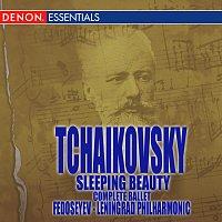 Vladimir Fedoseyey, Leningrad Philharmonic Orchestra – Tchaikovsky: Sleeping Beauty: Complete Ballet