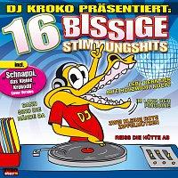 Diverse Interpreten – DJ Kroko prasentiert: 16 bissige Stimmungshits