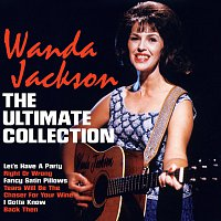 Wanda Jackson – The Ultimate Collection
