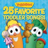 VeggieTales – 25 Favorite Toddler Songs!