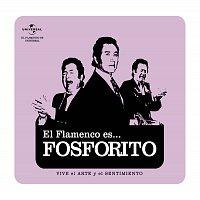 Flamenco es... – El Flamenco Es... Fosforito