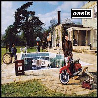 Oasis – Be Here Now (Remastered)