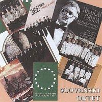 Slovenski oktet – Izbor slovenskih narodnih