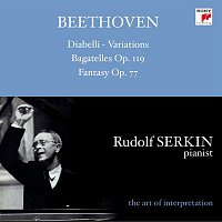 Daniel Varsano, Ludwig van Beethoven – Ludwig van Beethoven (1770-1827) Variations Diabelli