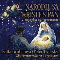 Narodil sa Kristus Pán. Slovenské vianočné piesne