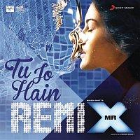 """Tu Jo Hain (Remix by DJ Angel) [From """"Mr. X""""]"""