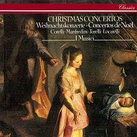 I Musici – Christmas Concertos