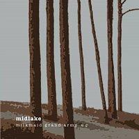 Midlake – Milkmaid Grand Army EP
