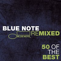 Různí interpreti – Blue Note Remixed - 50 Of The Best