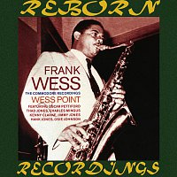Frank Wess – Wess Point (HD Remastered)