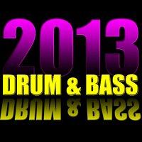 Drum & Bass – Drum & Bass 2013