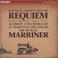 Sylvia McNair, Carolyn Watkinson, Francisco Araiza, Robert Lloyd – Mozart: Requiem in D Minor, K. 626