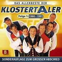 Klostertaler – Das Allerbeste der Klostertaler Folge 1 / CD2 B  (1980-1991)