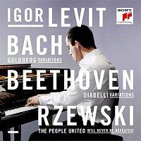 Igor Levit – Bach, Beethoven, Rzewski